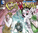 Catwoman Vol 4 12
