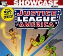 Showcase Presents: Justice League of America Vol 1 1