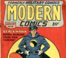 Modern Comics Vol 1 69