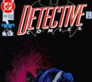 Detective Comics Vol 1 634