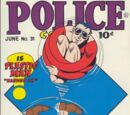 Police Comics Vol 1 31