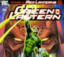 Green Lantern Vol 4 36
