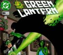 Green Lantern Vol 3 86