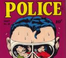 Police Comics Vol 1 30
