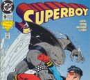 Superboy Vol 4 9