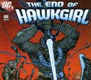 Hawkgirl Vol 1 66