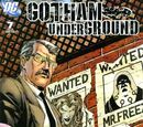 Gotham Underground Vol 1 7