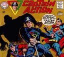 Captain Action Vol 1