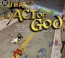 JLA: Act of God Vol 1 2
