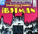 Detective Comics Vol 1 567