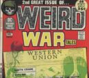 Weird War Tales Vol 1 2