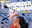 Wonder Woman Vol 4 1