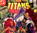 New Teen Titans Vol 1 23