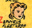 Zephyrus (Earth-S)