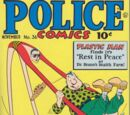 Police Comics Vol 1 36
