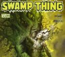 Swamp Thing Vol 4 22