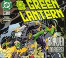 Green Lantern Vol 3 97