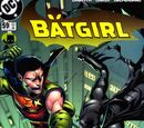 Batgirl Vol 1 59