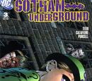 Gotham Underground Vol 1 3