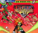 Legion of Super-Heroes in the 31st Century Vol 1 6