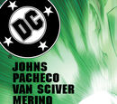 Green Lantern Vol 4 1