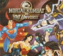 Mortal Kombat vs. DC Universe: Beginnings