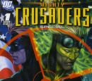 Mighty Crusaders Special Vol 3 1