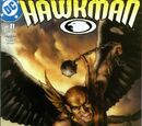 Hawkman Vol 4 11