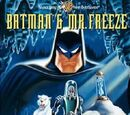 Batman &amp; Mr. Freeze: SubZero (Movie)