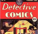Detective Comics Vol 1 24