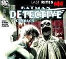 Detective Comics Vol 1 851