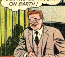 Mister Dixon (Earth-One)