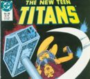 New Teen Titans Vol 2 48
