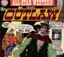 All-Star Western Vol 2 2