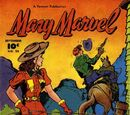 Mary Marvel Vol 1 28