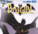 Batgirl Vol 4 6