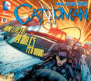 Catwoman Vol 4 17
