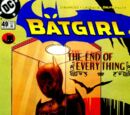 Batgirl Vol 1 49