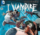 I, Vampire Vol 1 15