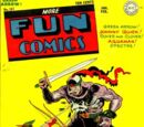 More Fun Comics Vol 1 101