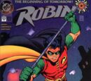 Robin Vol 4 0