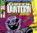 Green Lantern Vol 3 35