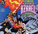 Batman: Sword of Azrael Vol 1 2