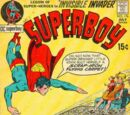 Superboy Vol 1 176