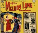 Miss Melody Lane of Broadway Vol 1 2