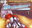 Seven Soldiers: Bulleteer Vol 1 3
