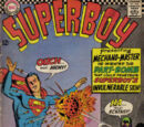 Superboy Vol 1 135
