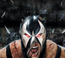 Bane (New Earth)/Gallery