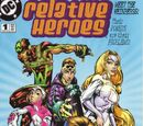 Relative Heroes Vol 1 1