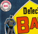 Detective Comics Vol 1 394